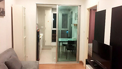 decent <strong>condo for rent in Bangkok</strong>, Centric Ratchada Sutthisan