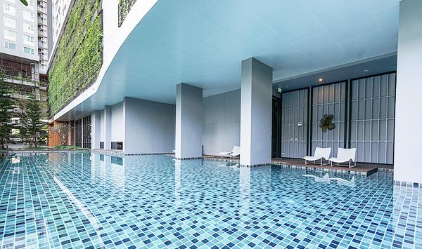 Aspire Sathorn Thapra - condo Bangkok (แอสปาย สาทร-ท่าพระ)